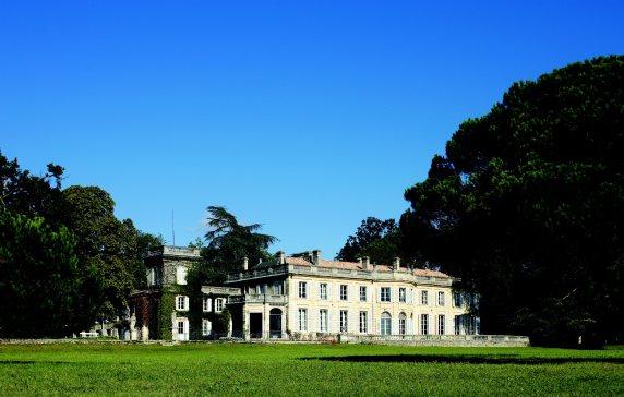 vue genaral du cht taillan3 copie - Chateau Du Taillan Mariage