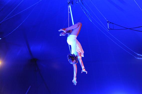 ecole de cirque 2