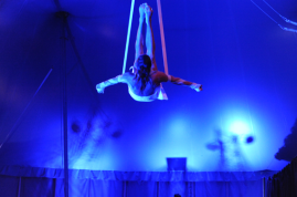 Ecole de cirque - événement