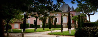 chateau loudenne salle