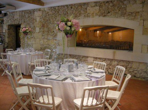 Chateau-Saint-Ahon-Haut-Medoc-Cru-Bourgeois-Salle-de-reception-Mariages-Bordeaux (8)