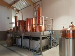 distillerie - alambic