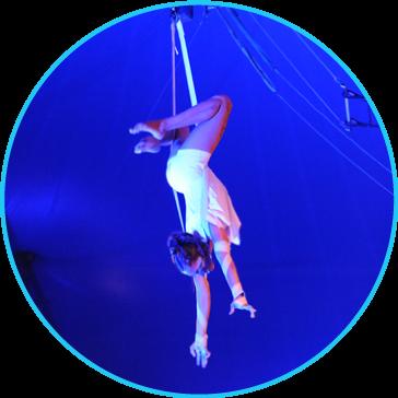 Ecole de Cirque